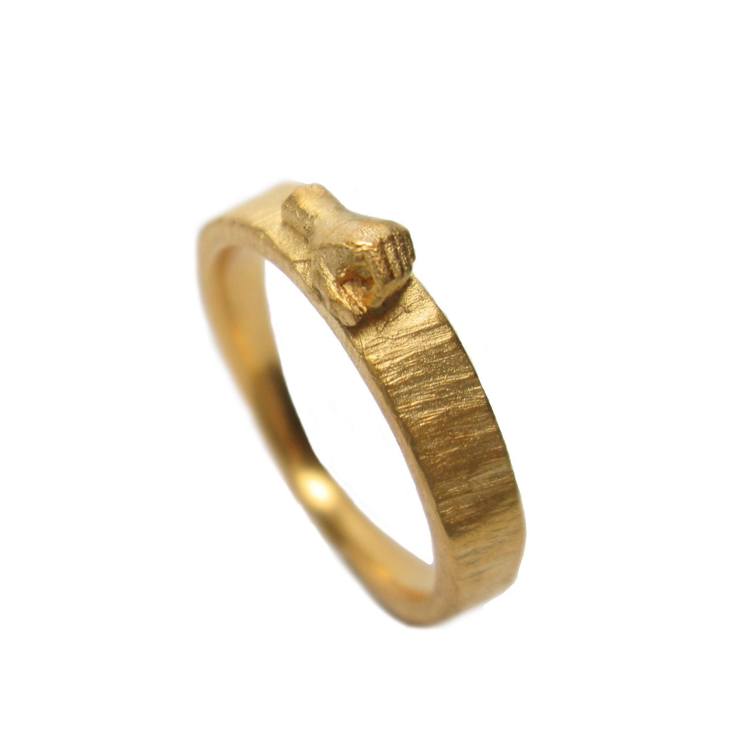 Hand Ring Gold | Ring, Fashion jewellery and Gold