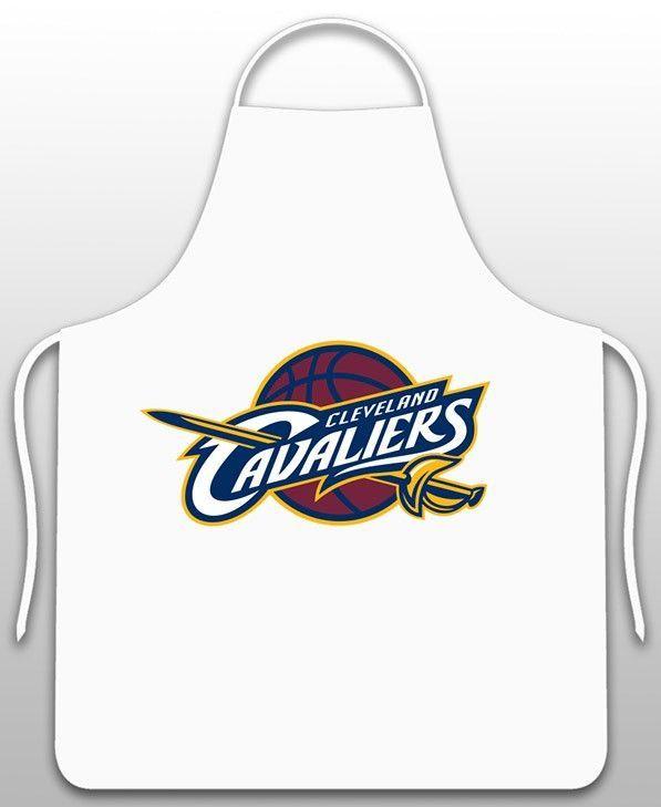 Cleveland Cavaliers Apron Cavaliers Nba Cleveland