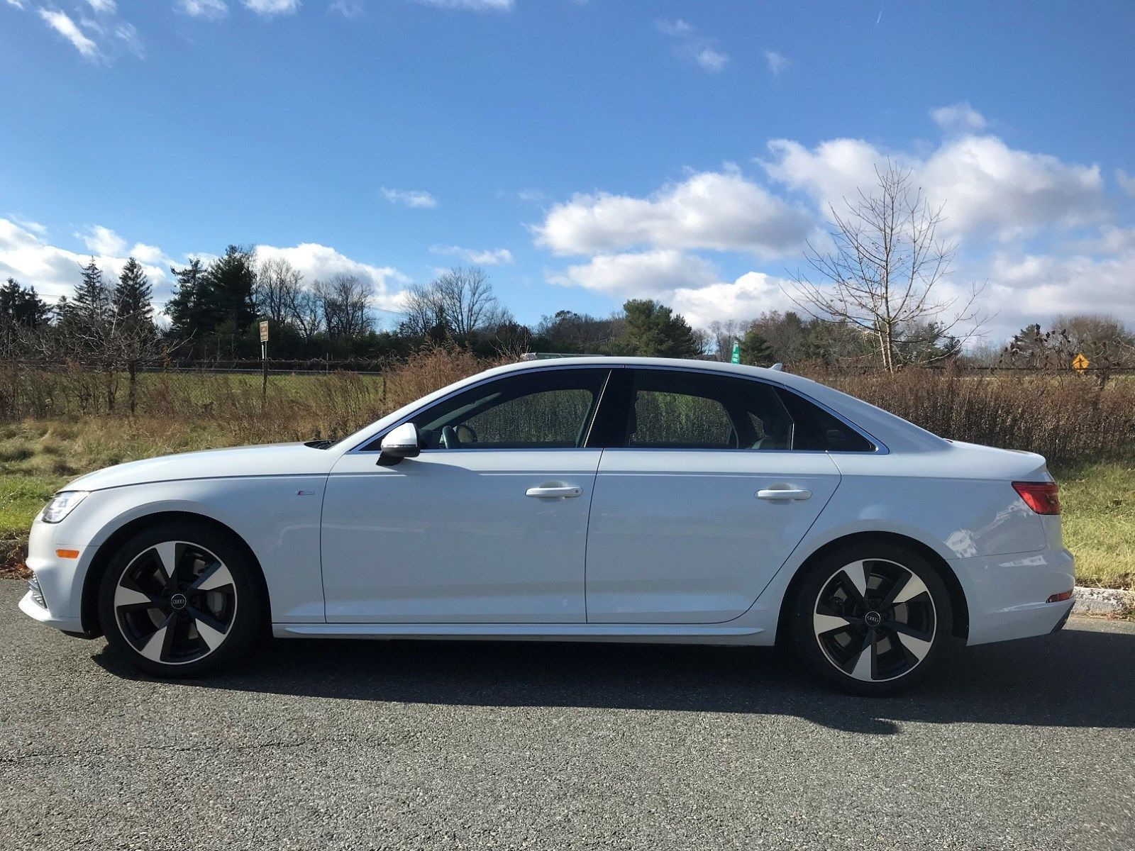 Nice Awesome 2017 Audi A4 Premium Plus First Edition 2017 A4 2 0t