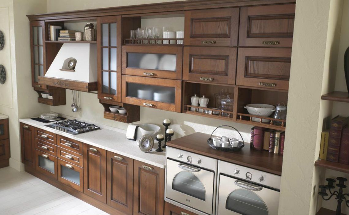 20 best Cucine Classiche images on Pinterest | Fantasy, Modern and ...