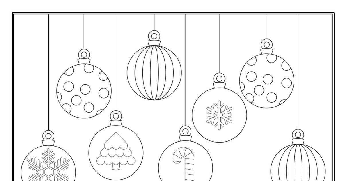 Printable Christmas Coloring Place Mats Final.pdf (With ...