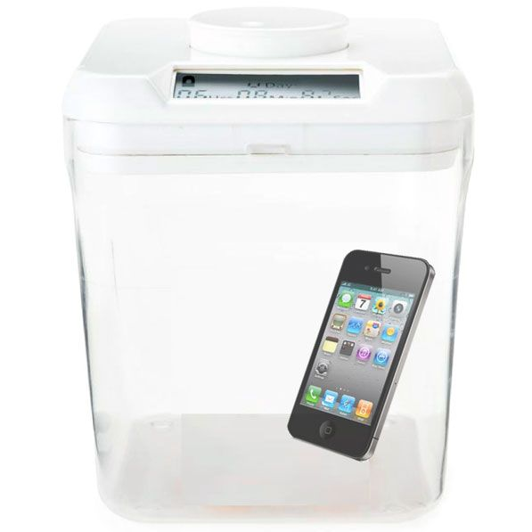 Kitchen Safe Available At GiveSimple.com