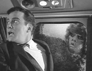 What We Know About Gremlins Glitch And His Cartoon Garage Twilight Zone Shatner William Shatner