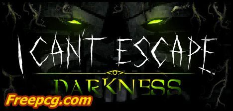 I Can't Escape Darkness Free Download PC Game