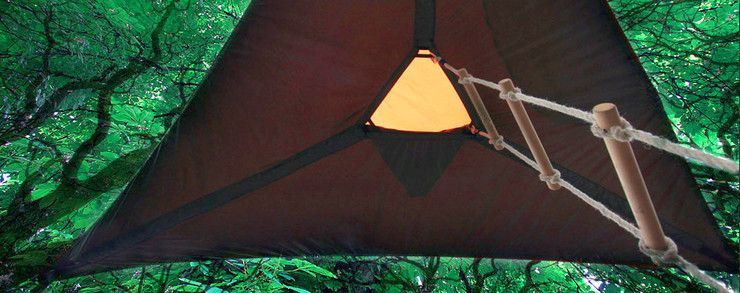 Tentsile Stingray tree tent hammock & Tentsile Stingray tree tent hammock | Idee | Pinterest | Tree ...