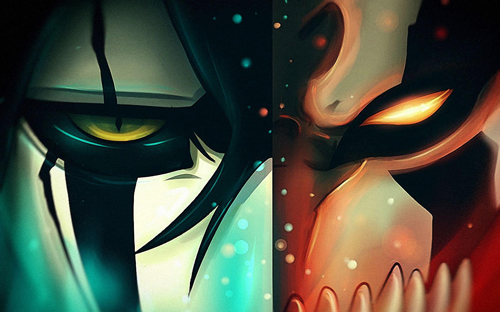 Bleach Espada Wallpaper