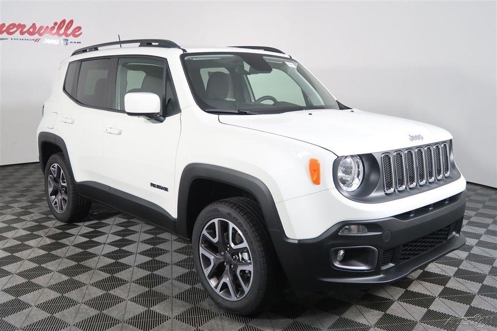 eBay Jeep Renegade Latitude 4WD I4 SUV Backup Camera