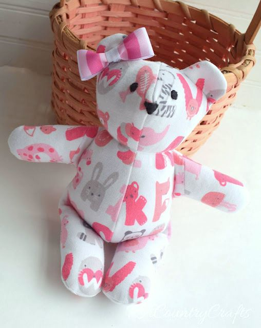 Cute and Quick: Easy baby toy sewing patterns | Christmas gifts ...