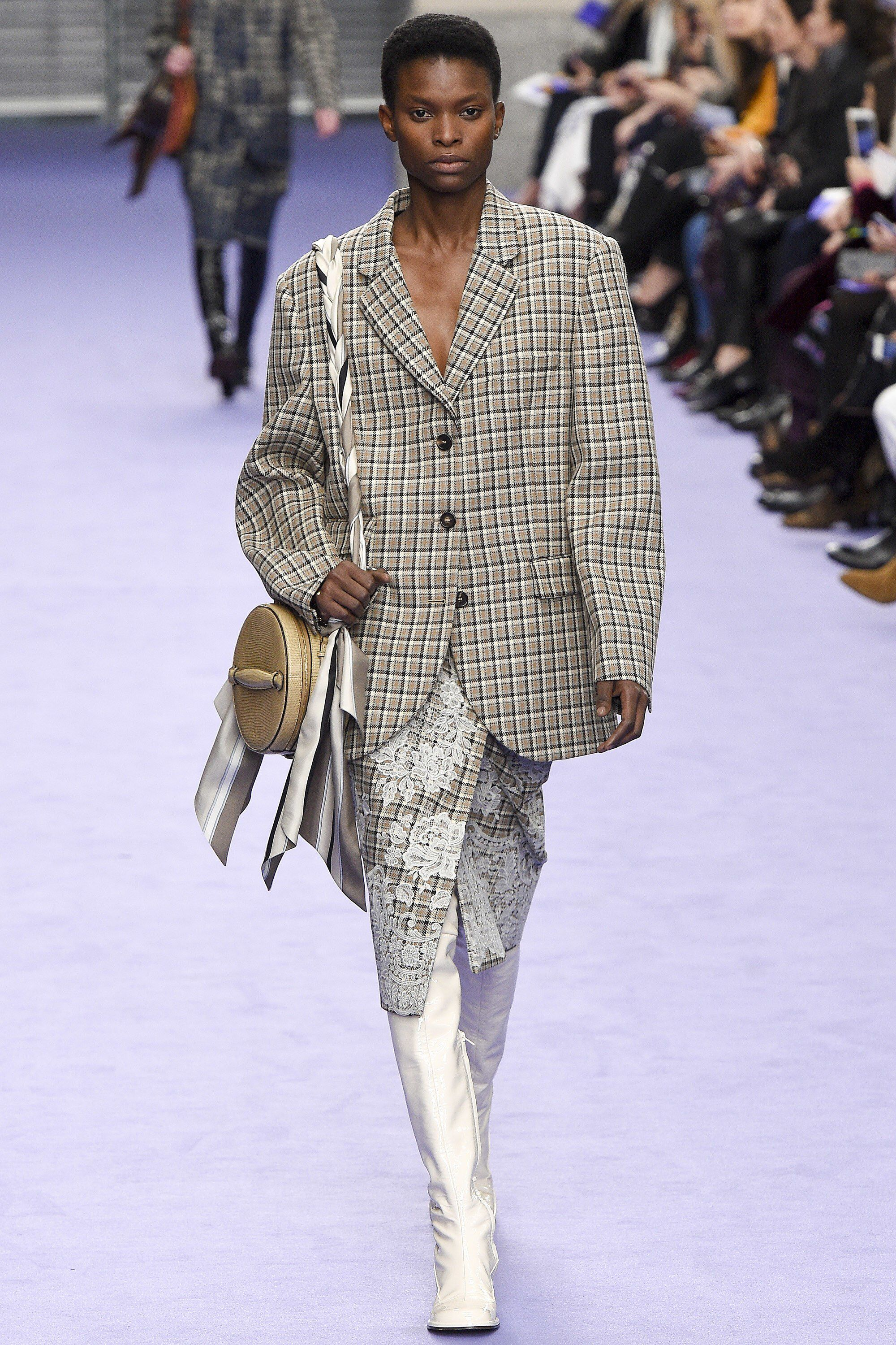 Mulberry FallWinter 2014-2015 Collection – London Fashion Week recommendations