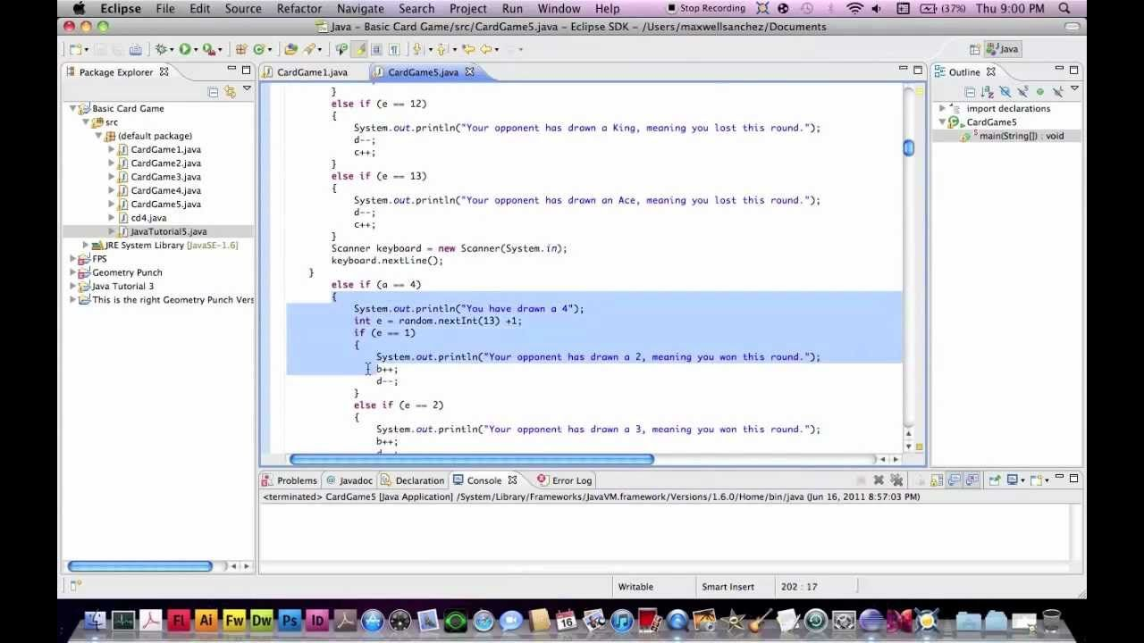 Java tutorial for beginners 1 programming java pinterest java tutorial baditri Gallery