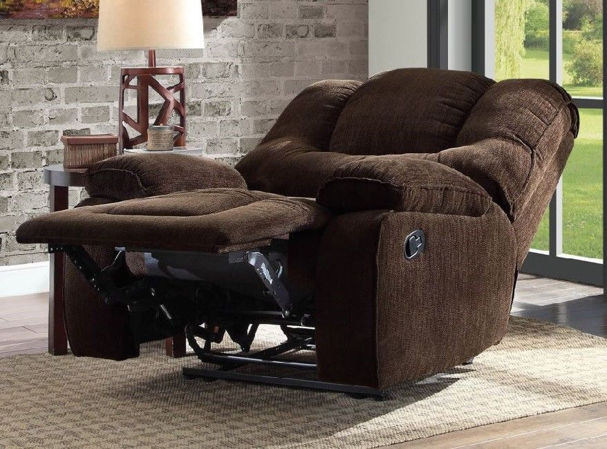 Superb Oversized Recliner Chair Extra Soft Padding Extra Wide Gmtry Best Dining Table And Chair Ideas Images Gmtryco