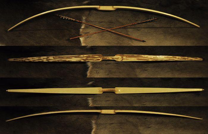 Custom self bows for sale | fun things | Archery supplies