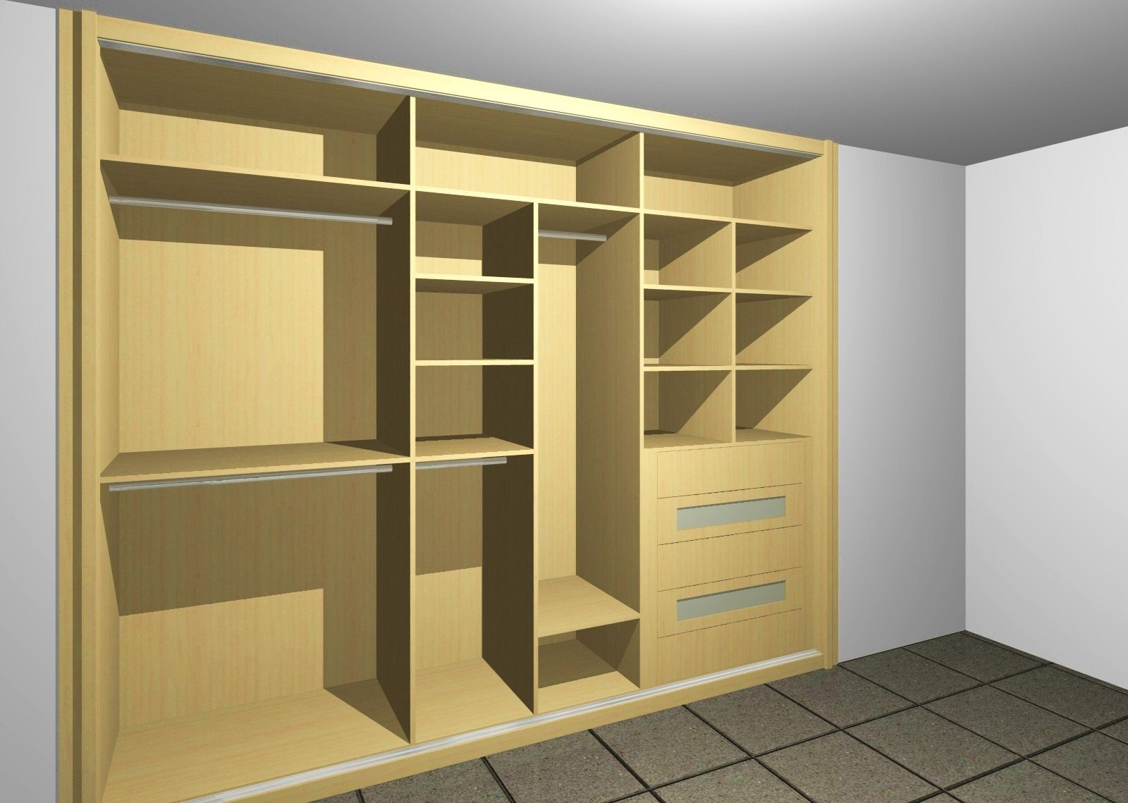 Closet photo (autokitchen) 3 | Solo IDEAS | Pinterest | Cupboard ...