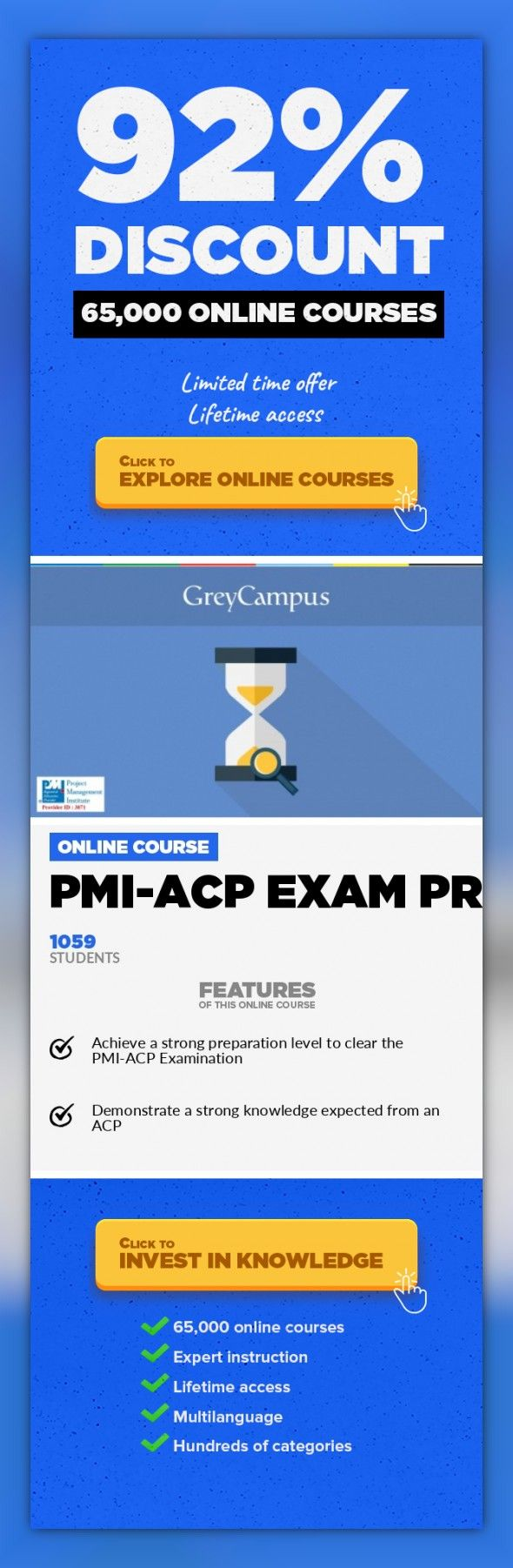 Pmi Acp Exam Prep Project Management Business A Complete Course On