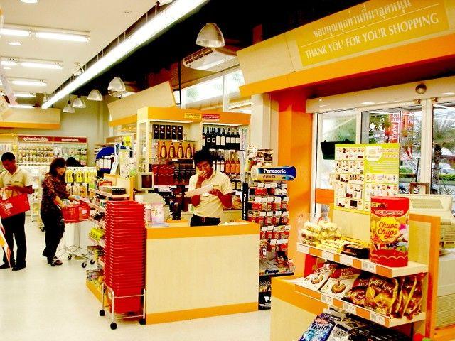 Supermarket interior view image mall · interior designimageinteriorsinterior design studiointerior architecturedesign interiorshome