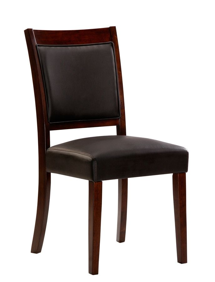 Easy On The Eye Upholstered Dining Chairs Sale  Dining Table Cool Sale Dining Room Chairs Design Ideas