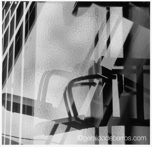 Geraldo de Barros - Fotofromas