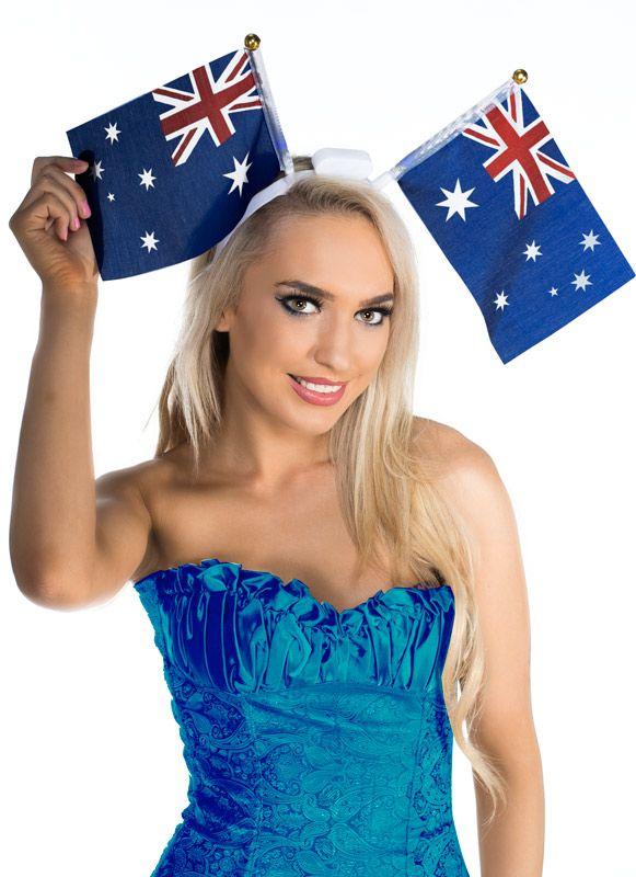 26+ Australia day flag dresses ideas