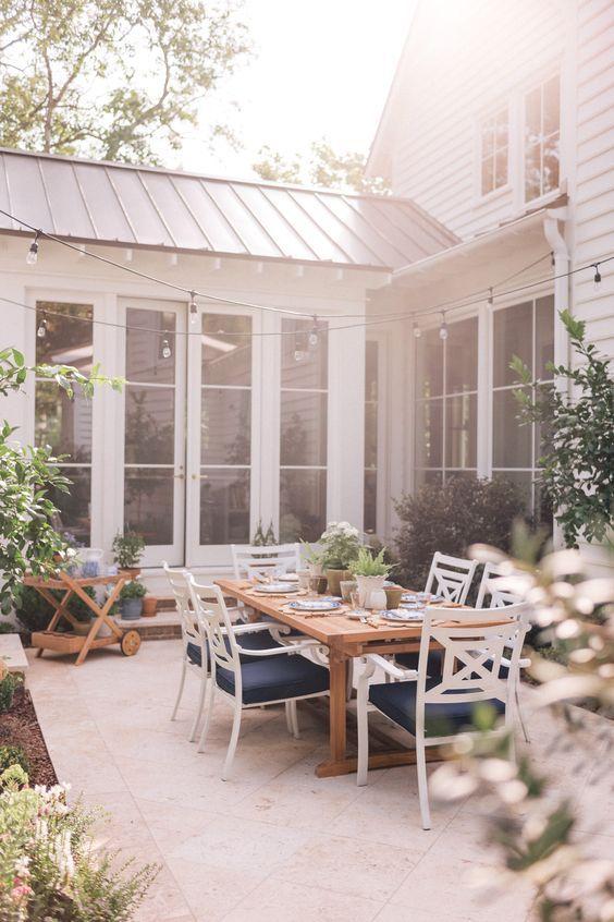 #exterior #decor #gardendesign #outdoor #ideas