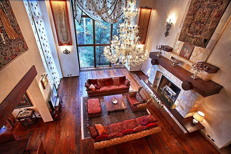 Marvelous Rublyovka Houses: Where Russiau0027s Super Elite Live. What I Love About This  Room Is That It Is Large, Bright And Airy But Yet So Inviting And Has  Tremendous ...