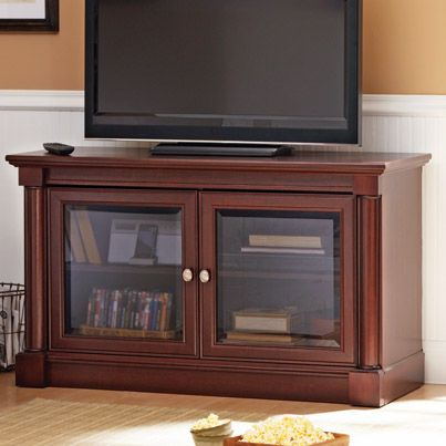 Better homes gardens ashwood road tv stand for tvs up to - Walmart better homes and gardens tv stand ...