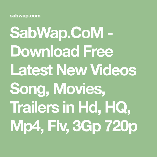 download free latest movies mp4