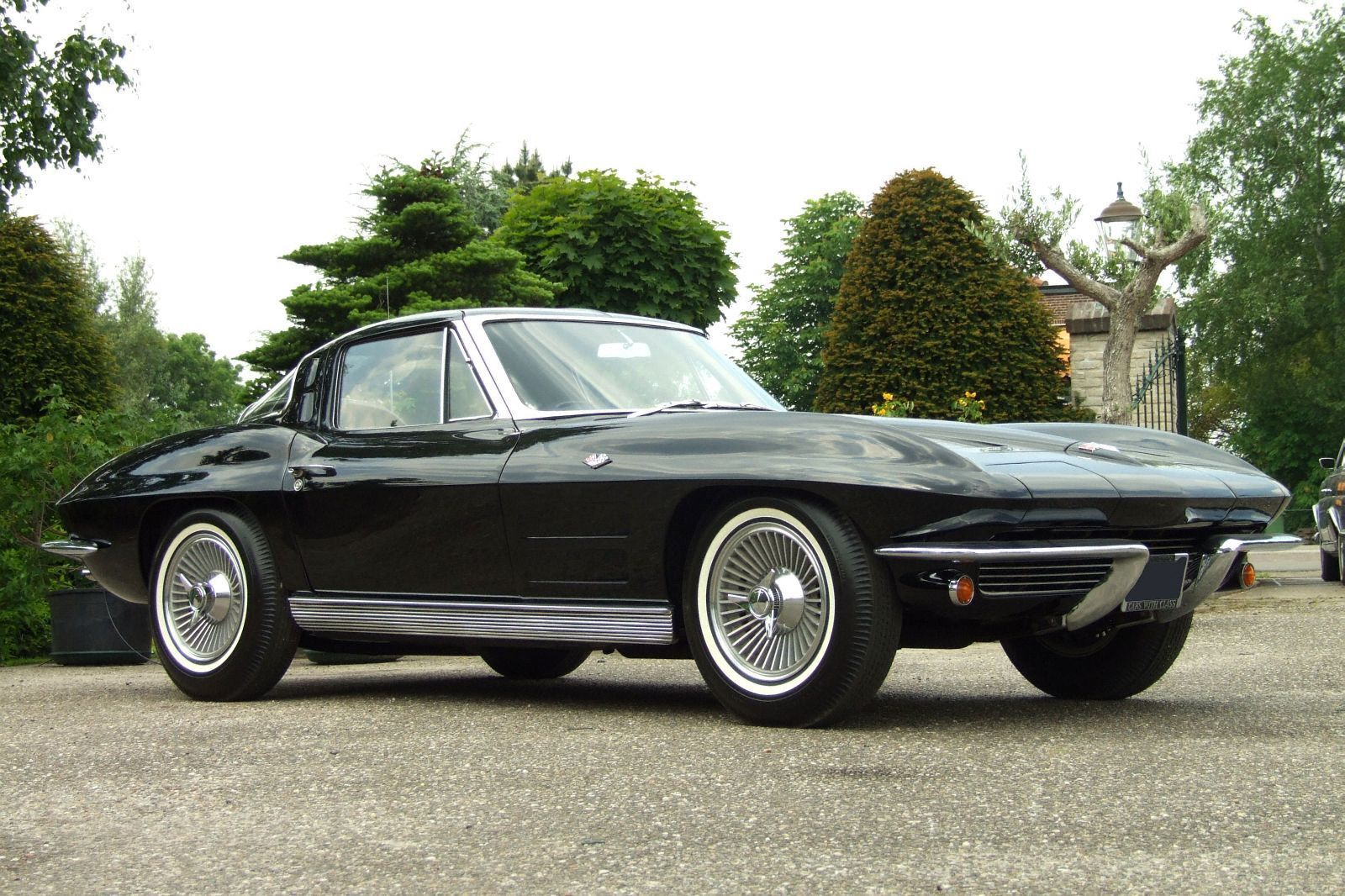 1963 corvette stingray autos pinterest corvette for 1967 corvette stingray split window