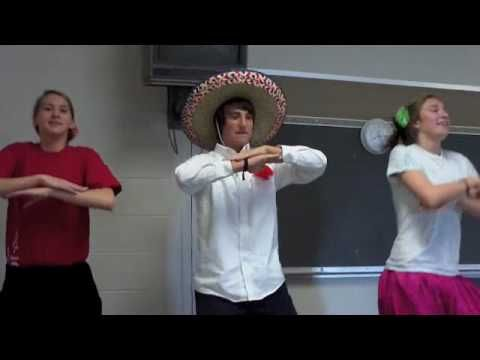 How To Earn Brownie Badges And Try Its How To Earn The Brownie Dancer Badge It 39 S Your World Change It Brownie Quest Mexican Hat School Dance Themes Dance