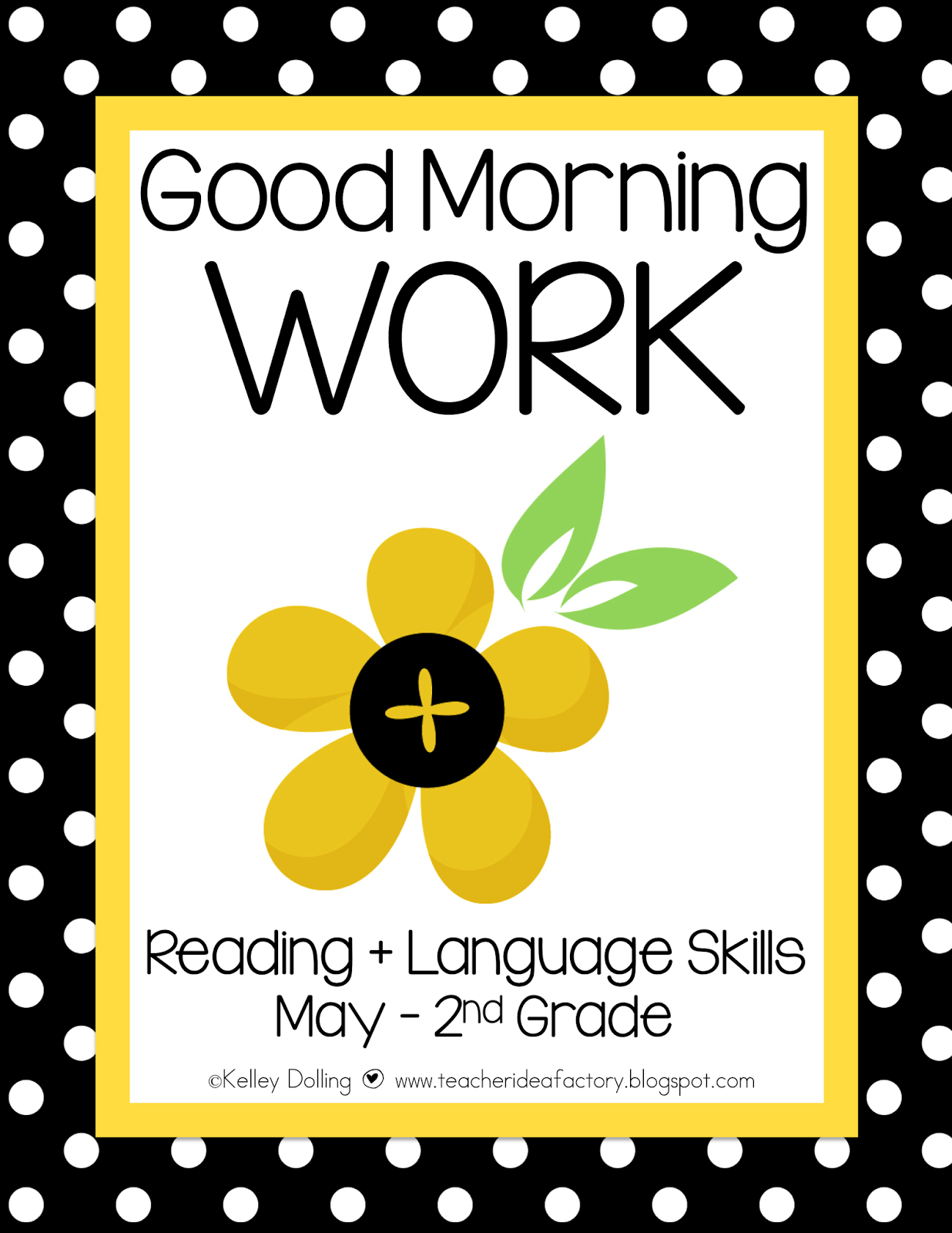 Teacher Idea Factory Make Sure You Hit It All End Of The Year Good Morning Work Morning Work Reading Morning Work 2nd Grade Reading