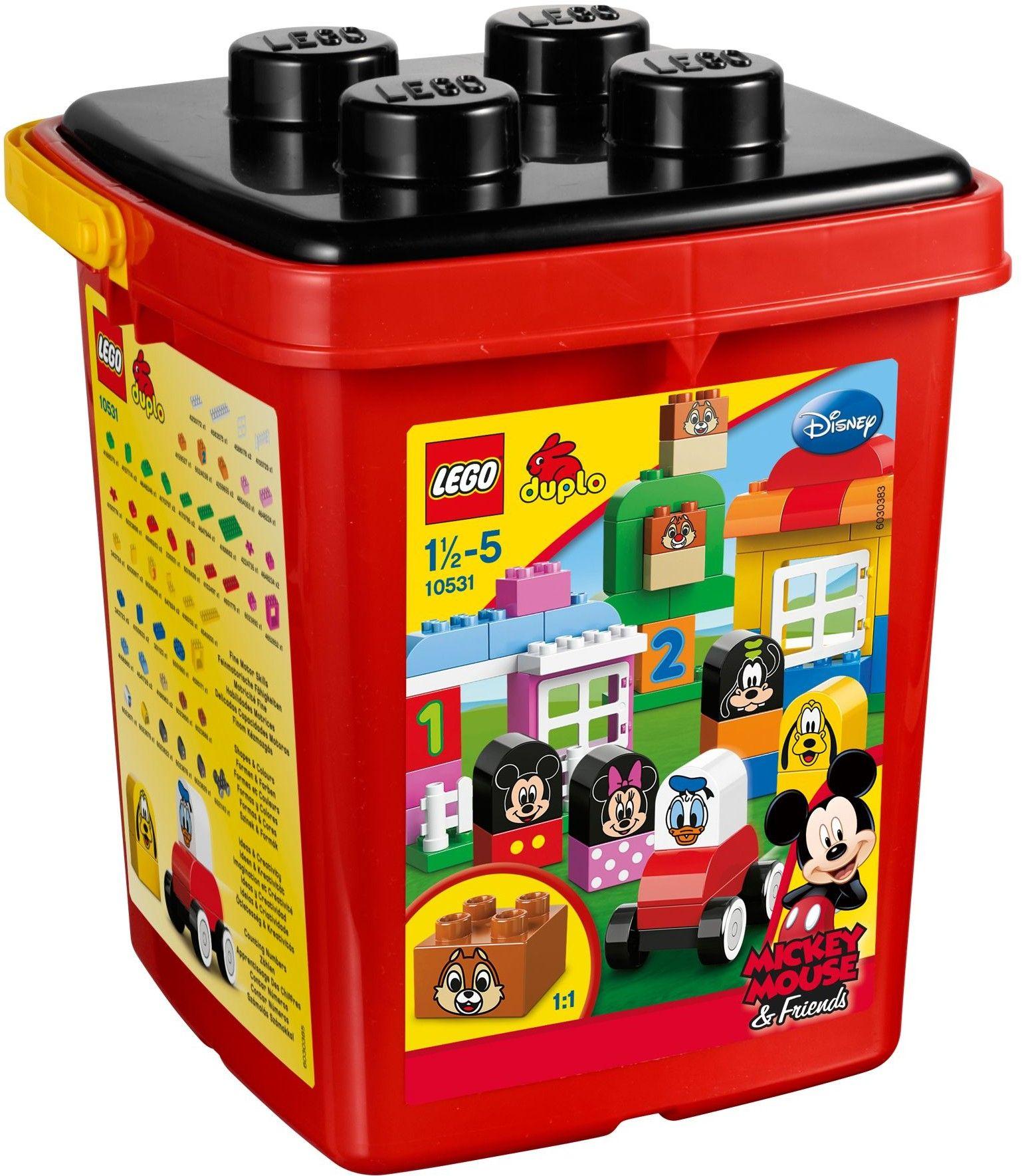 Pin By Namioko On Duplo Lego Duplo Mickey Mouse Toys Duplo