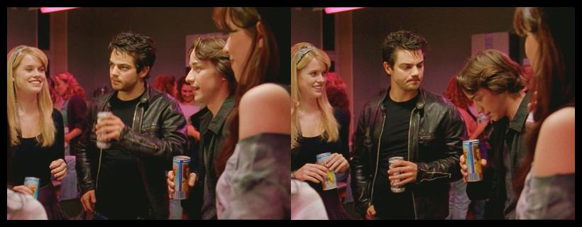 Dominic Cooper ♥♥♥ HOT in Starter For Ten (2006)