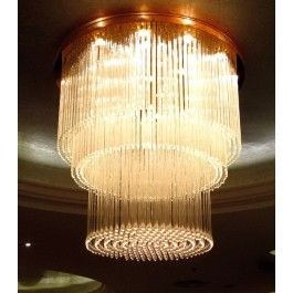 Custom made 19 lights hotels large chandelier gold plated ffe custom made 19 lights hotels large chandelier gold plated aloadofball Choice Image