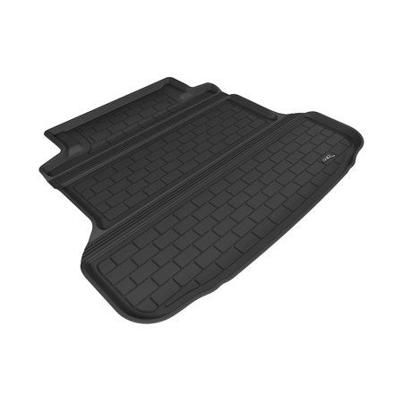 3d Maxpider 2015 2016 Chrysler 200 All Weather Cargo Liner In Gray
