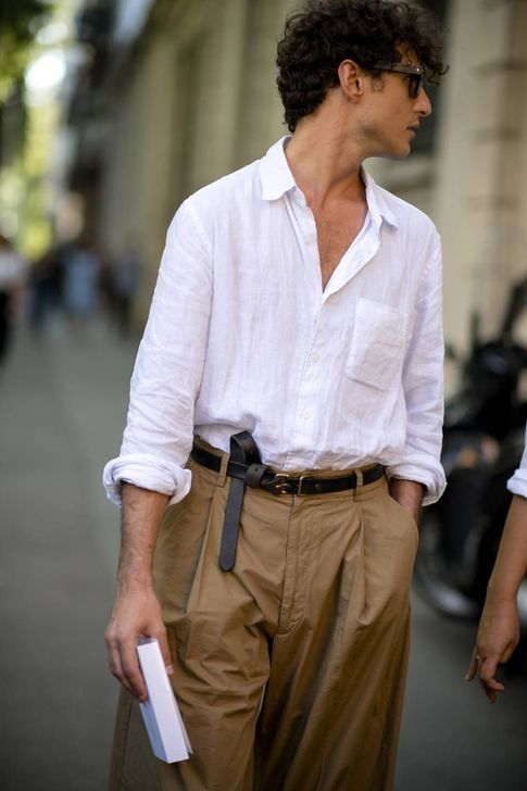 99 Incredible Mens Street Style Ideas You Must Try This Summer