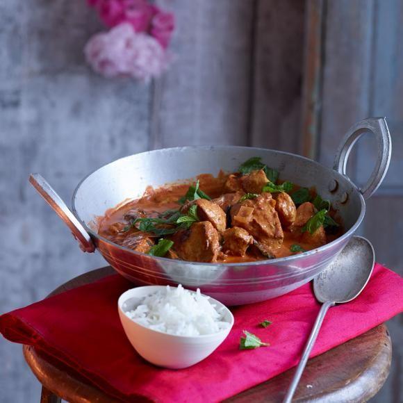 Living At Home Rezepte chicken tikka masala recipe chicken tikka masala and chicken tikka