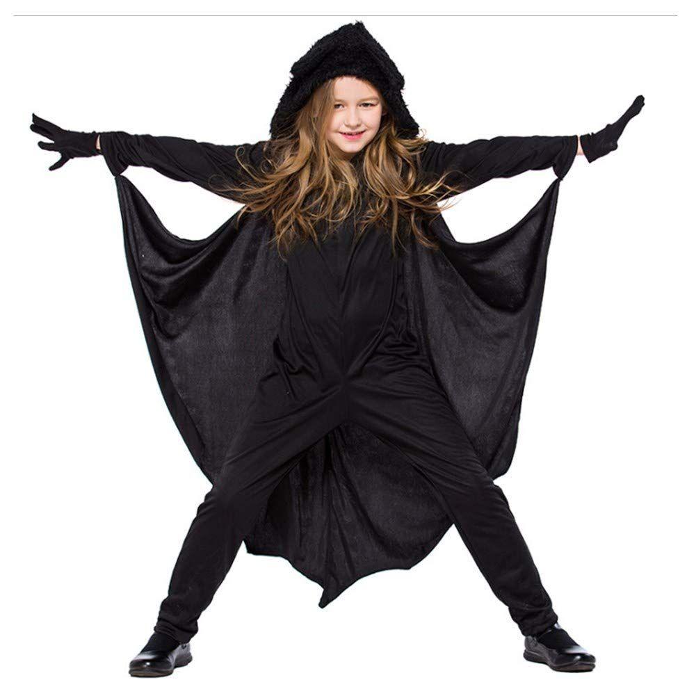 HALLOWEEN FANCY DRESS BAT 11CM