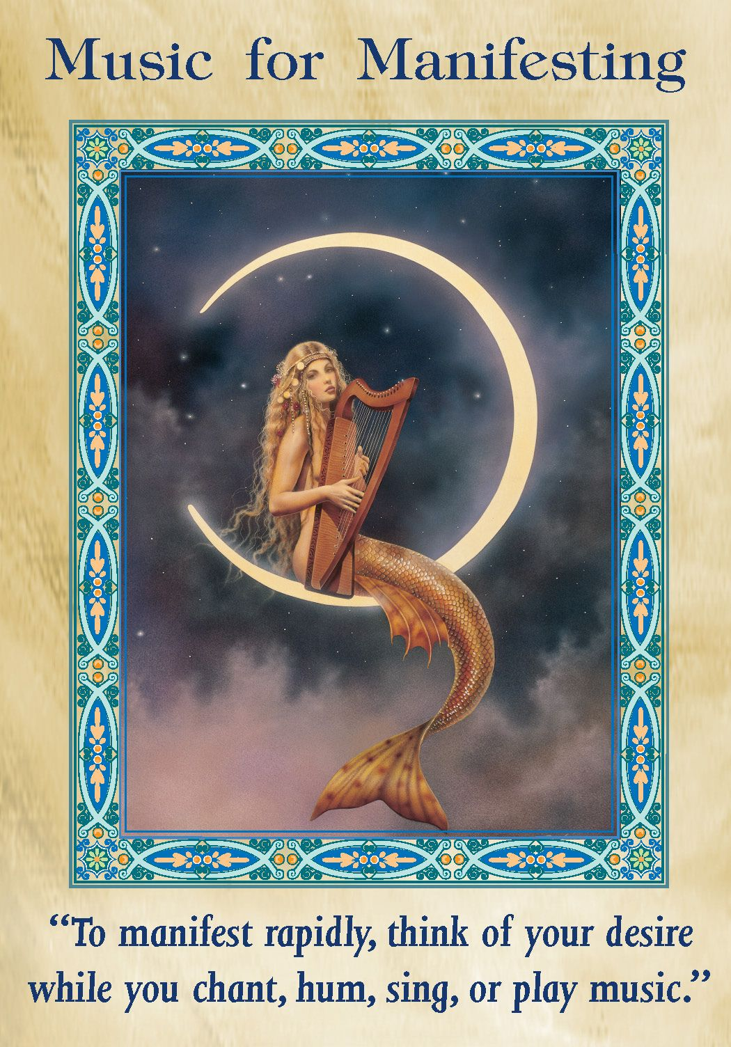 Oracle Card Music For Manifesting   Doreen Virtue - Official Angel Therapy Website