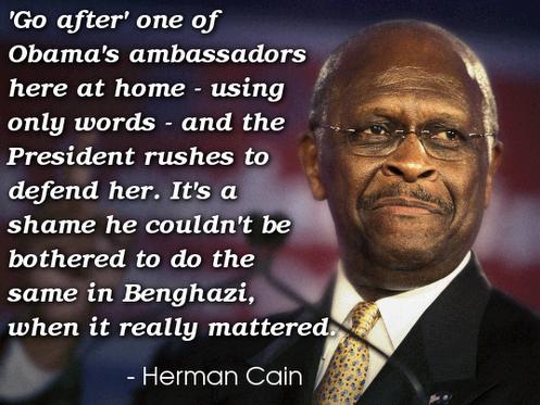 another TRUE African American!!!! Just like my hero Allen West :)