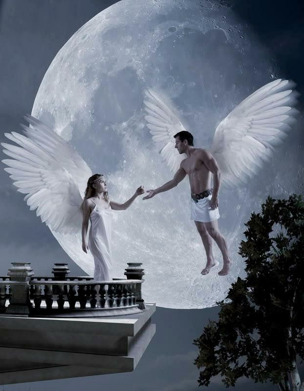 Home - Ask An Angel - Connect With Your Angels   Angel
