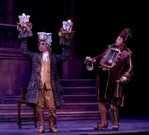 Beauty and The Beast Visits Philly (With images) | Beauty ...
