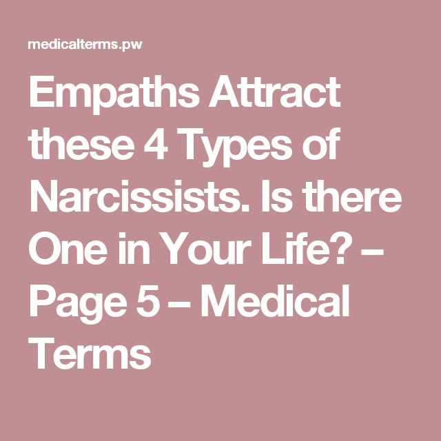 What type of people are attracted to sociopaths