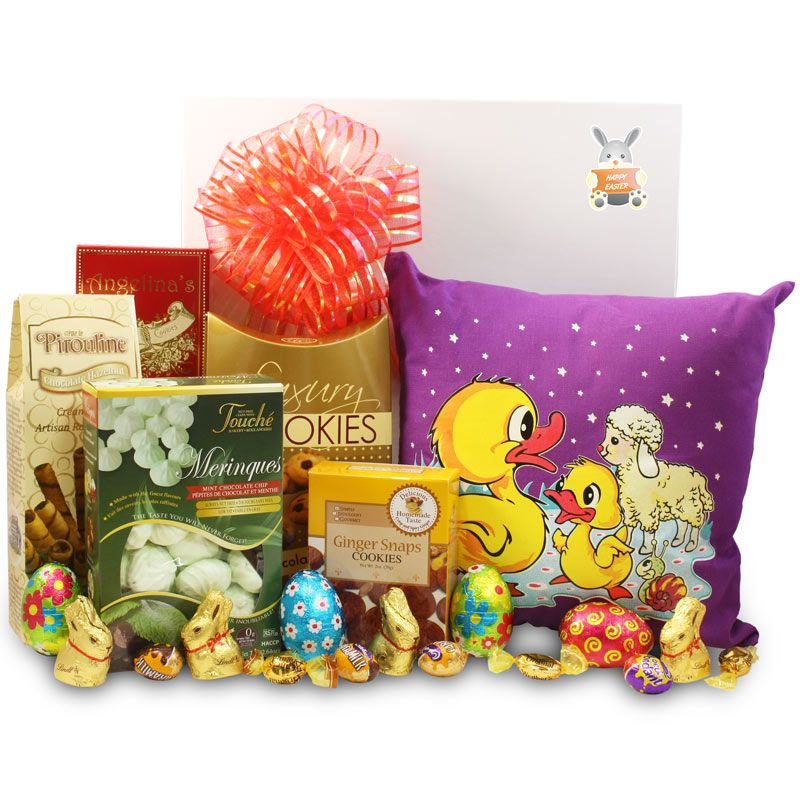 Ducky and friends chocolate gifts chocolate gifts easter and ducky and friends chocolate gifts easter gift box negle Image collections
