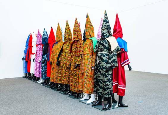 Paul Rucker - Exhibition 3