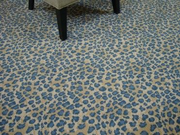 Bellbridge Carpets - Style: Leopard