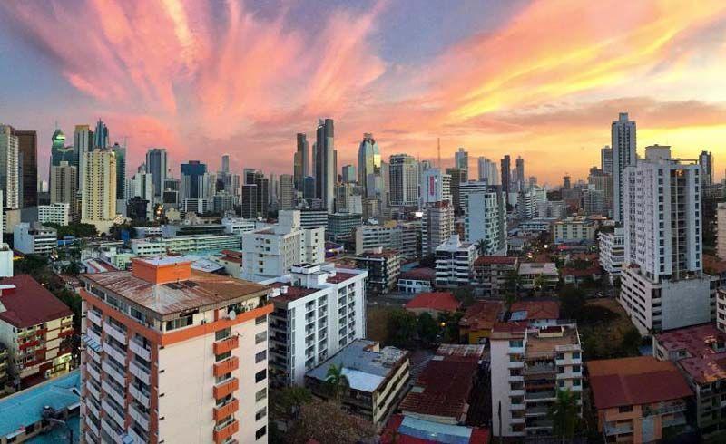Panama City vs. Panama City Beach What's the Difference