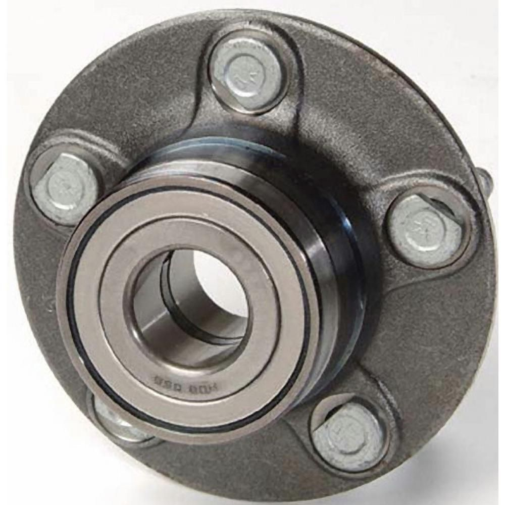 Crs Wheel Bearing And Hub Assembly Rear Nt512164 The Home Depot Mercury Sable The Struts Wheel