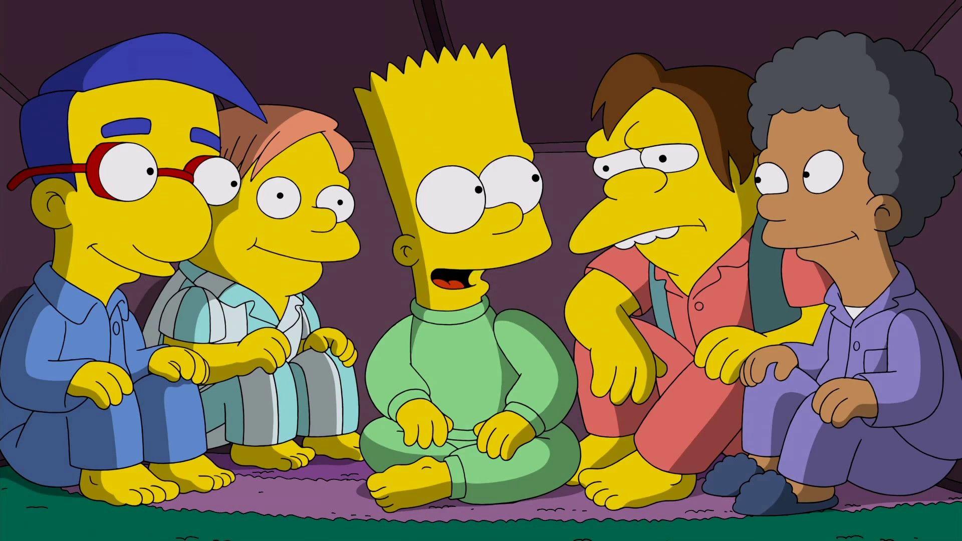 Milhouse Van Houten In 2020 The Simpsons Movie Milhouse Van Houten Milhouse