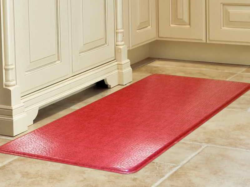 Kitchen Rugs And Mats Dengan Gambar