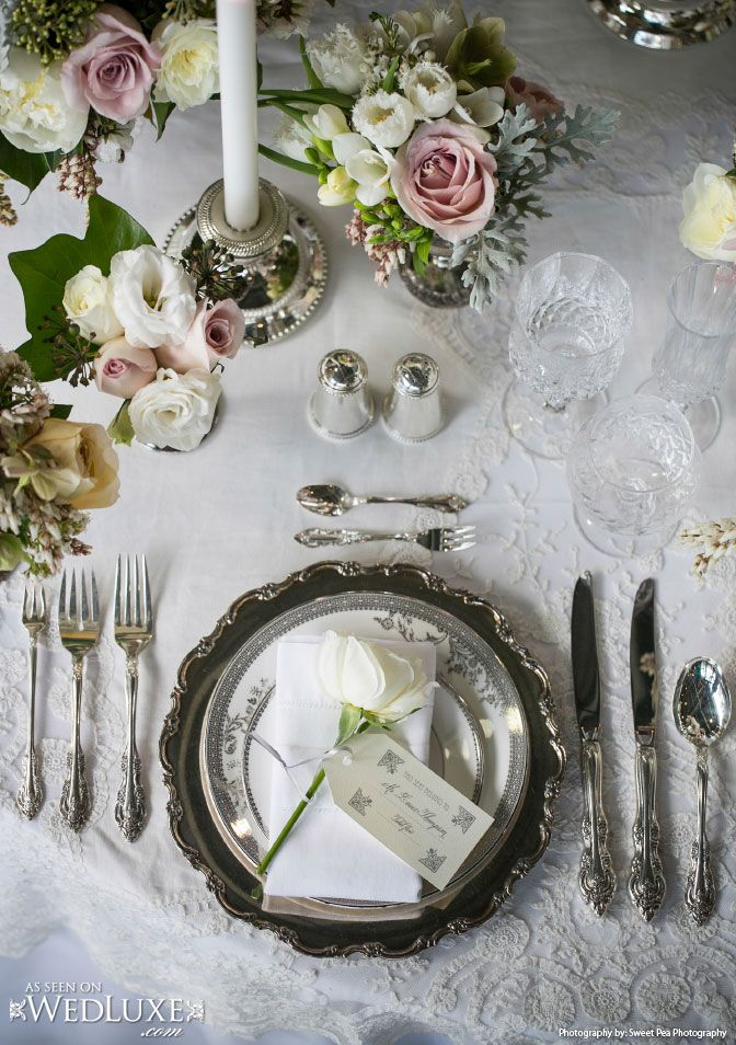 WedLuxe The English Rose Glitterati Style File - The Wanderlust Issue. Downton Abbey inspired & WedLuxe: The English Rose Glitterati Style File - The Wanderlust ...