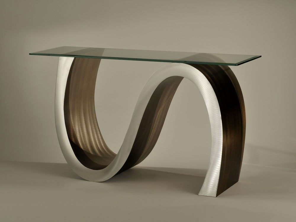 Buy NOVA Lighting Meandering 50x18 Console Table On Sale Online